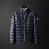 秋冬を力強くバックアップしてくれる 2色可選 一枚とオシャレな冬を過ごしたい モンクレール MONCLER 今年の秋冬の大人気作品  メンズ ダウンジャケット-1