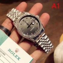 2020年秋冬コレクションを展開中 4色選択可 ロレックス ROLEX 腕時計 初秋のスタイリングに生かそう-1