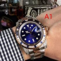 最安値お買い得な激安新作 ロレックスコピー通販 最安値高品質  ROLEX偽物時計 大人っぽいデザイン-1
