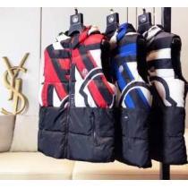 3色可選 MONCLER 秋のオシャレな鍵になる新作 モンクレール  この秋発売した新作を取り入れる メンズ ダウンジャケット 今年秋冬話題の一級品-1