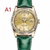 新作入荷100%新品 ロレックス スーパー コピーROLEXコピー時計 高級感満載 高評価の人気品 大人の雰囲気たっぷり-1
