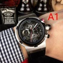 手頃価格でオシャレ HUBLOT ウブロ時計コピーフェラーリ GT チタニウム 実用性とファッション性兼備 長く愛用出来る一品-1