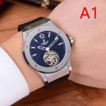 ウブロ HUBLOT 腕時計 多色選択可 2020年秋冬人気新作の速報 主役級の人気セール秋冬アウター-1