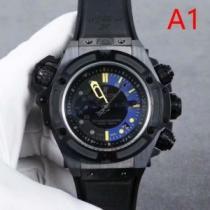 腕時計 多色選択可 王道級2020秋冬新作発売 個性なデザインが目を引く秋冬新作 ウブロ HUBLOT-1