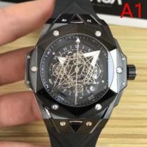 ぜひ主役にする大好評秋冬新作 2色選択可  大満足の2020秋冬新作 ウブロ HUBLOT 腕時計-1