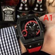 腕時計 多色選択可 ウブロ HUBLOT 秋冬の気分溢れるアイテム 2020年秋冬コレクションを展開中-1
