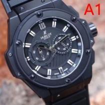 2020人気トレンドHUBLOTウブロ時計 スーパーコピー 安い メンズ ファション 腕時計ビジネス カジュアル コーデ プレゼント-1