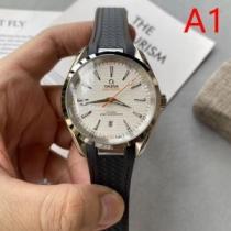 時計業界で超ブランド新作 220.12.41.21.02.002  オメガOMEGASeamaster Aqua Terra 時計コピー 大好評で高品質-1