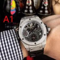 ウブロ 時計値段安い2020人気モデル おすすめ HUBLOTコピー 安い ファション 腕時計 高級ブランド 大切な人への贈り物-1