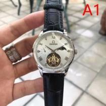根強い人気定番商品 OMEGAオメガ 時計 コピー激安新作 存在感絶大高級感満載 在庫希少品値引き通販セール-1