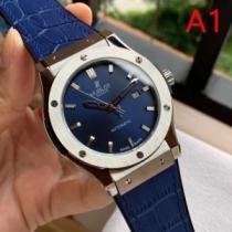HUBLOTウニコ スペシャルワン ブルーセラミック 腕時計 スーパーコピー 安い ウブロ 時計 メンズ オシャレコーデ 高品質-1