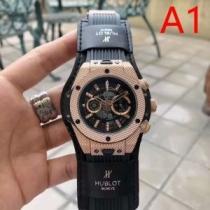 最高級HUBLOT腕時計 メンズ おすすめ エレガント 高品質 人気トレンド オシャレ コーデ新作 ウォッチ 時計 ウブロ コピー-1