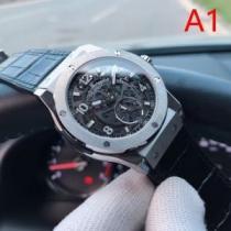HUBLOT腕時計新作 ウブロ スーパーコピー 時計 メンズ 通勤通学 おすすめ 魅力をプラス海外人気ランキングブランドウォッチ-1