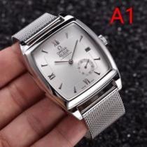 愛用者がとっても多い オメガ腕時計コピーOMEGAスーパーコピー通販 おしゃれな人にすすめ 高級感満載の激安新作-1