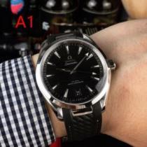 新入荷値引き定番新作 220.12.41.21.03.001OMEGAオメガ 時計スーパーコピー 海外セレブの愛用者も多い 好印象120%-1