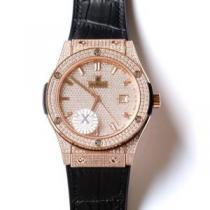 抜群な存在感 ウブロ 時計 安い HUBLOT 2020人気ランキング 新作 おすすめ メンズ腕時計 スーパーコピー 実用性高い-1