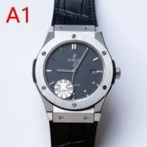 ウブロ 時計 最高級2020限定新作 おすすめ HUBLOTメンズファション 腕時計 オシャレ コーデ エレガント ブランド 好評品-1