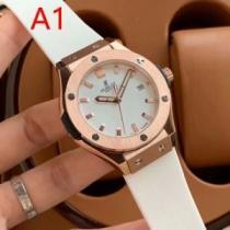 ウブロ 時計 レディース2020絶妙な新商品HUBLOT腕時計 スーパーコピー 安い 販売オシャレ コーデ海外人気アイテム-1