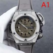 ウブロ 時計 新作2020日本最新入荷シンプルデザインHUBLOT腕時計 スーパー コピー n 品クラシック人気トレンド逸品-1