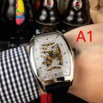100%新品保証 FRANCK MULLER フランクミュラーコピー腕時計 手頃な価格で提供する 実力派N級品-1