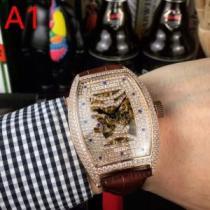 時計通販FRANCK MULLER フランクミュラーコピー 限定価格早期完売 流行の注目ブランド 最新ランキングTOP-1