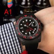 新作アイテムが今年流 多色選択可 速報!2020年秋ファッショントレンド ロレックス ROLEX 腕時計-1