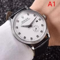 4色選択可 2020トレンドアイテム激安 最新トレンドコーデおすすめ  ロレックス ROLEX 腕時計-1