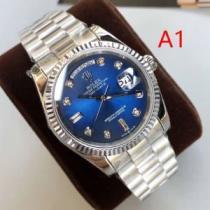 腕時計 3色選択可 ロレックス ROLEX トレンド入り確実最新コレクション 2020秋冬流行ファション-1