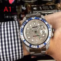 多色選択可 注目の秋ファッション一番 ロレックス ROLEX 腕時計 最速2020秋冬トレンドブランド-1