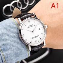 多色選択可 2020秋冬トレンドデザイン 人気ファッション雑誌でも掲載 ロレックス ROLEX 腕時計-1