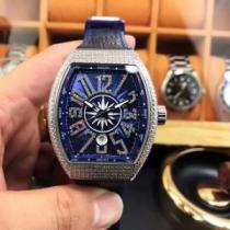 フランクミュラー コピー 腕時計 FRANCK MULLER激安新作 本物に匹敵する高品質一本 大人の魅力に見せる 大好評で高品質-1
