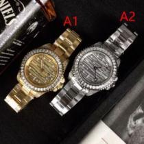 ロレックス ROLEX 腕時計 2色選択可 2020-2020秋冬のファッション おすすめする注目トレンド-1