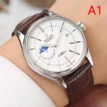 ロレックス ROLEX 腕時計 4色選択可 先取り 2020/2020秋冬ファッション 新作アイテムが今年流-1