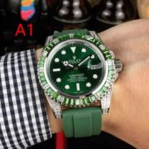 秋にはやる最新作を先取り 多色選択可 ロレックス ROLEX 腕時計 2020トレンド秋冬おすすめ安い-1