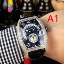 高級感満載ブランド フランクミュラー コピー 販売FRANCK MULLER 時計激安 どんなシーンに活躍する 長く愛用したいポイント-1
