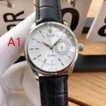 多色選択可 お洒落で秋冬注目トレンド ロレックス ROLEX 腕時計 2020年秋冬に欠かせない-1