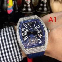 おしゃれな人気のデザイン franck muller コピーフランクミュラーN級品時計 お求めやすい価格で通販 高級感がありながら使いやすい-1
