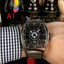 店舗で人気満点 FRANCK MULLER フランクミュラー コピー 腕時計 圧倒的な価格セール 高級感満載の定番新作-1
