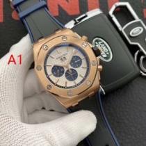 おしゃれな男性におすすめ ロジェデュブイ時計コピー 高級感満載のN級品 ROGER DUBUISスーパーコピー新作 人気ランキング-1