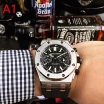 爆買い品質保証100%新品 AUDEMARS PIGUET通販時計 おしゃれな雰囲気に溢れる  オーデマ ピゲコピー代引き 高級感満載-1