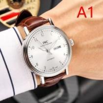 世界一流ブランド iwcインターナショナルウォッチ カンコピー時計 IW327009 大人らしい雰囲気溢れる お買い得なオススメ-1