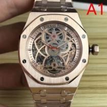 品質保証100%新品 オーデマピゲコピー代引きAUDEMARS PIGUET通販時計 注目のブランド 今季話題の一級品-1