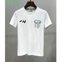 人気セール100%新品 オフホワイトtシャツコピーOff-White激安通販 清潔感のあるコーデ 高品質な素材を採用する-1