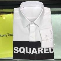 ディースクエアード DSQUARED2 シャツ 2020年秋に買うべき 普段使いやお仕事用としても使える-1