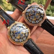 多色選択可 開始1分で完売の大人気秋冬話題作 カルティエ CARTIER 腕時計 2020年秋冬人気新作の速報-1