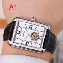 4色選択可 王道級2020秋冬新作発売 世界中のVIPが虜にする冬季爆買い カルティエ CARTIER 腕時計-1