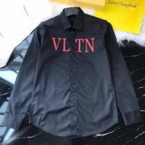 シャツ 2色可選 2020秋冬憧れスタイル かわいい秋の新作が登場 VALENTINO ヴァレンティノ-1