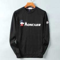 4色可選 モンクレール MONCLER プルオーバーパーカー 冬のおしゃれを楽しみたい 2020年秋に買うべき-1