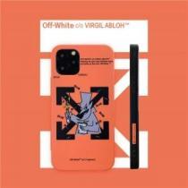携帯カバー  機能性や暖かさ着用感すごい Off-White 2020/2020年AW人気ブランド オフホワイト 大人気のブランド安い買い物-1