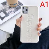 機能性や暖かさ着用感すごい 多色可選  スマートフォンケース シュプリーム2020/2020年AW人気ブランド  SUPREME 大人気のブランド安い買い物-1